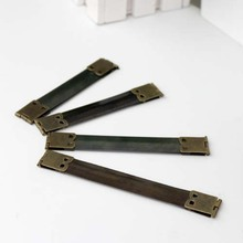 Shrapnel 35PCS /8.5 /10/ 12/CM clips Metal Purse Internal Frame Perfect for Purse Making DIY Cloth Bag Accessories(China)