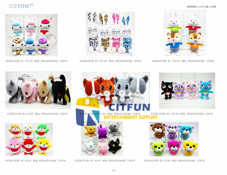 SOFT TOYS FOR CLAW MACHINE__18