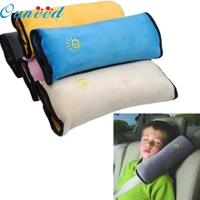 Ouneed Top Grand Car Seat Cushions Baby Children Safety Strap Car Seat Belts Pillow Shoulder Protection(China)