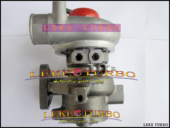Turbo TF035 49135-03300 49135-03301 ME202879 ME190511 Turbocharger For Mitsubishi Fuso Truck Bus Canter For DAF 55 4M40 2.8L (5)