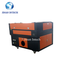 Smart And Strong Enough Dust Collector Cheap Laser Engraving Machine(China)