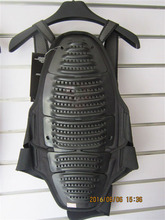 Motorcycle off road  Motocross Racing Back Protector Body Spine protection Armor  free shipping