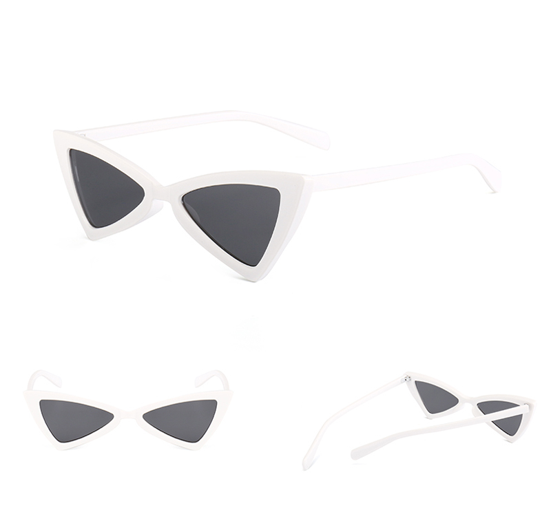 red triangle sunglasses women cat eye 0343 details (6)