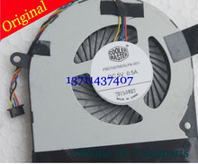 100% Genuine New Laptop CPU Fan For Cooler Master FB07007M05LPA-001 DC5V 0.5A 4pin
