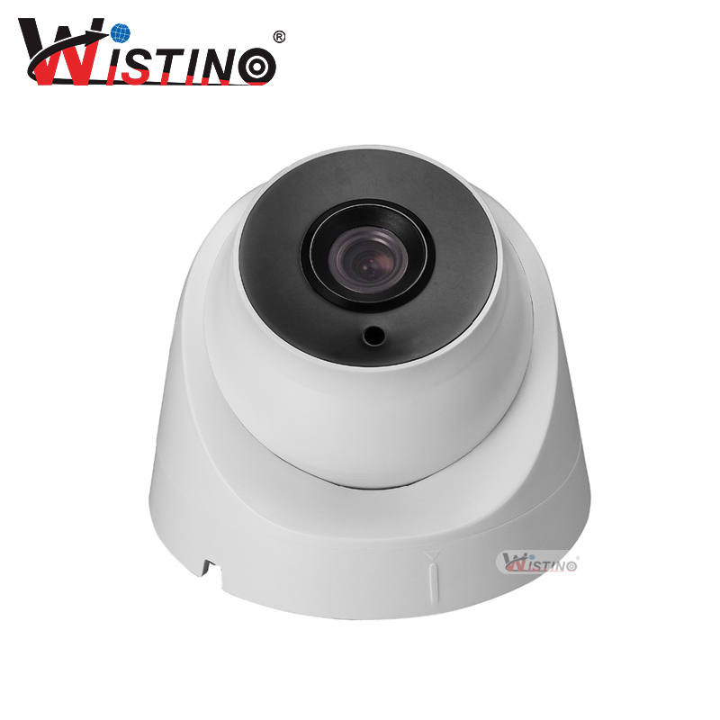 Wistino H.265 Indoor IP Camera 4MP 3MP 2MP Motion Detection Mobile Monitoring Alert ONVIF CCTV Surveillance Monitor Security Cam<br>