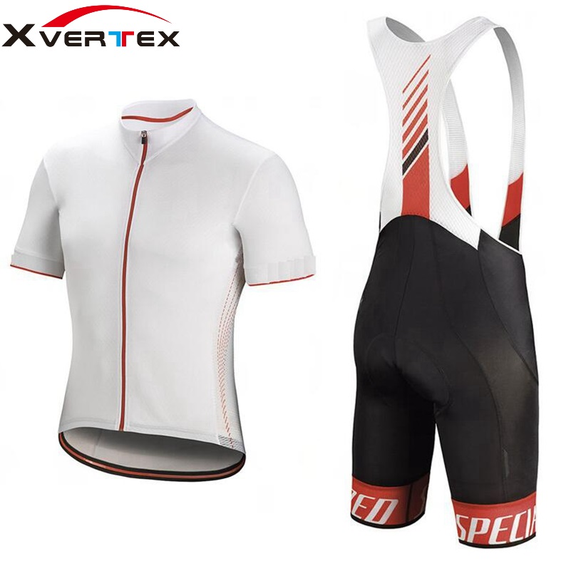 Concept SL team RBX Sport jersey white 2017 short sleeve cycling kit Summer wear road cycling clothes riding suit can mix size<br>