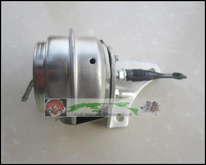 Turbo Wastegate Actuator GT1749V 729041-0009 28231-27900 729041 Turbocharger For HYUNDAI Santa Fe 03-04 Trajet 02-08 D4EA-V 2.0L<br>