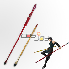 Fate/Zero Lancer's Two Color Lances PVC Cosplay Prop -0154