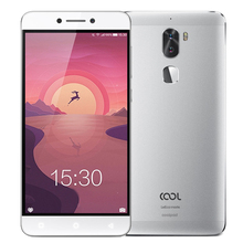 "Original leeco Letv Cool 1 Mobile Phone Coolpad cool1 4G LTE Octa Core Android 6.0 5.5"" FHD Dual Rear Camera Fingerprint"