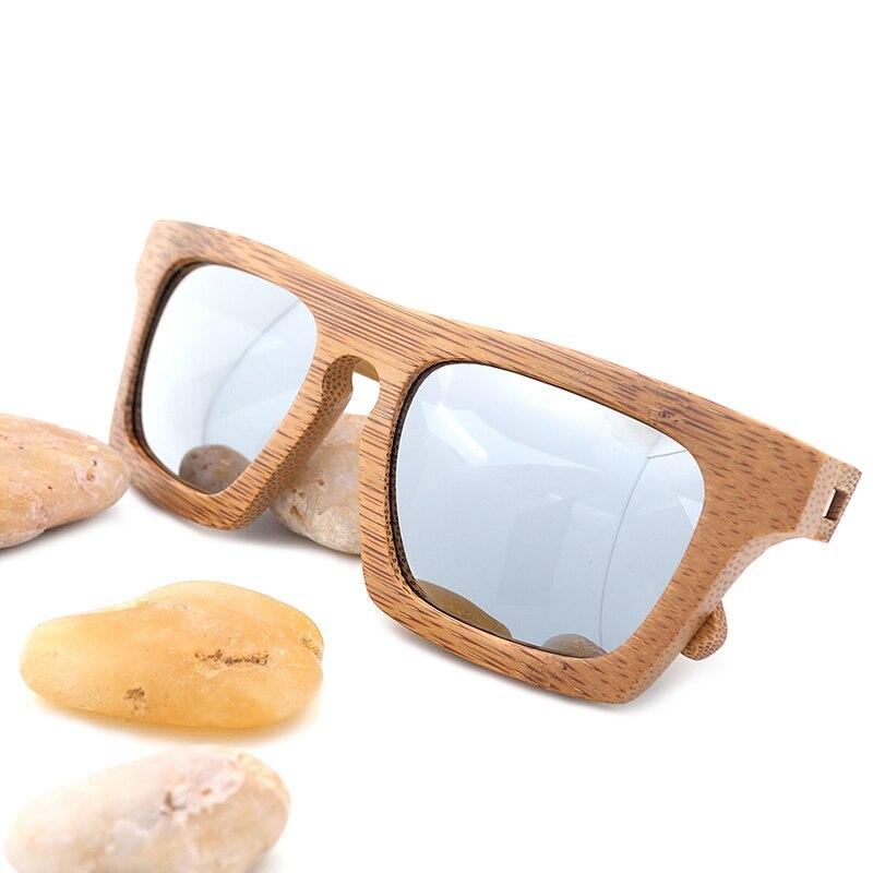 BOBO BIRD Brand Polarized Sunglasses Women Handmade Bamboo Wood Sun Glasses New Eyewear with Gift Vintage Fishing 2017<br><br>Aliexpress