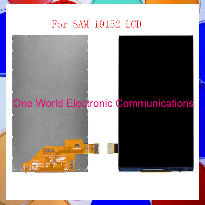 High Quality Tested LCD For Samsung Galaxy Mega 5.8 I9150 I9152 LCD Screen Display Replacement Tracking Code + Free Shipping<br><br>Aliexpress