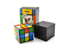 Triple Cube close up stage street magic props Diko Cube Magic Ireliamagic magic set of high quality,magic tricks,gimmick