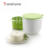 Microwave Cheese Maker Contains Recipes Plastic Healthy For Making Cheese Home Cooking Kitchen Dessert Pastry Tool
