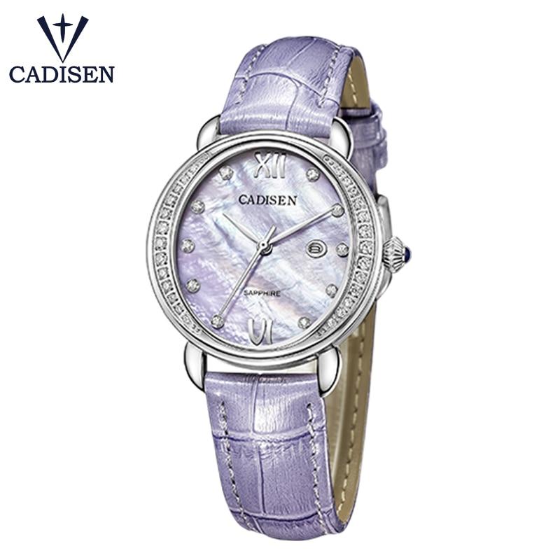 waterproof watch women fashion luxury watch Reloj Mujer Leather Quality Diamond Ladies Quartz Watch Women Rhinestone Watches NEW<br>