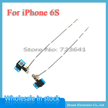 MXHOBIC 5pcs/lot  WiFi Antenna Signal Flex Cable Ribbon For iPhone 6S 4.7'' Replacement Parts Wholesale free shipping