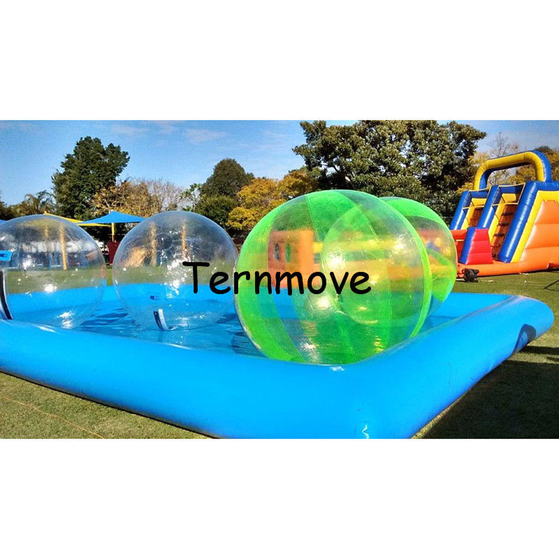 giant inflatable water pool8