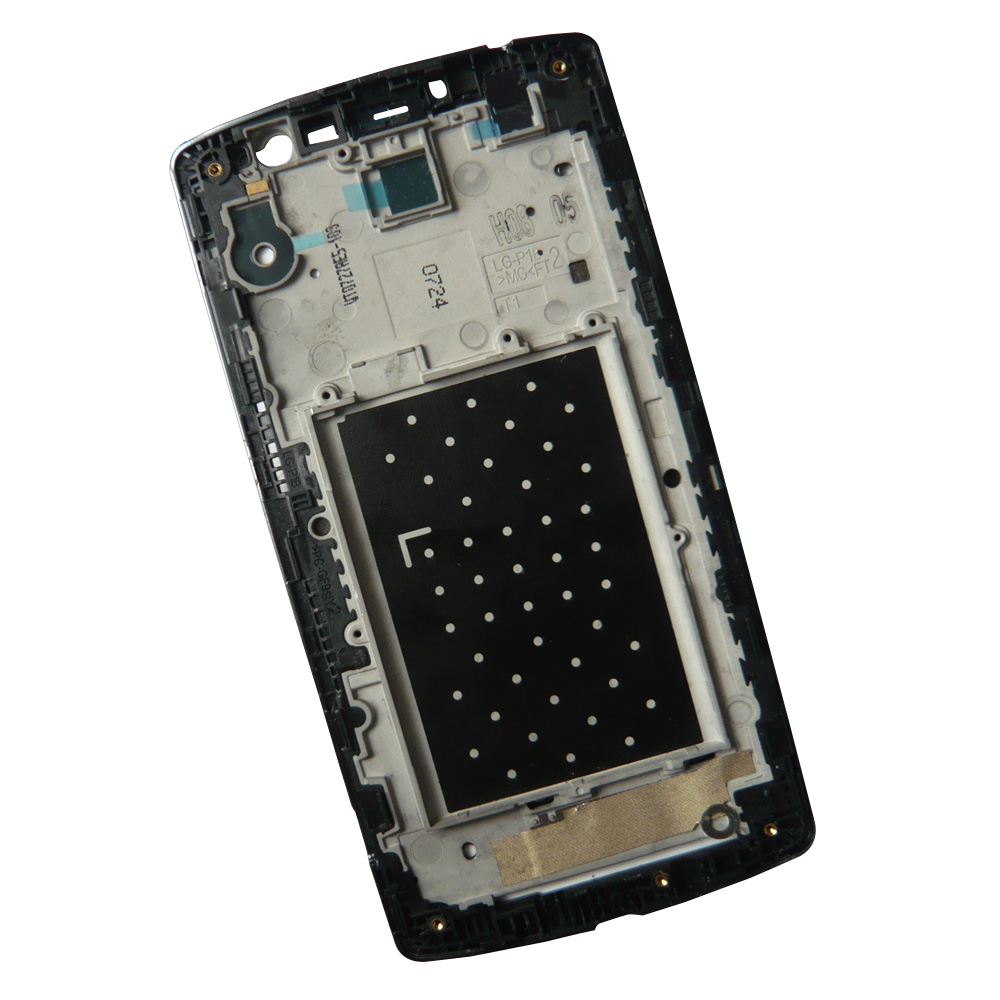 LCD Housing Screen Frame Panel Replacement For LG G4S/G4 Beat/H735 LG_H735_Aban<br><br>Aliexpress