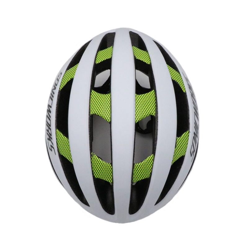 23 Vents Bicycle Helmet Integrally-molded Roc Loc Air MTB Road Bike Helmets Men Women Ultralight Cycling Casco Ciclismo SW0008 (2)
