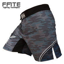 FFITE Boxing muay thai shorts trunks mma Fitness Training sanda fight Sport Fighting Pants sotf grappling mma kickboxing shorts
