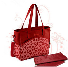 Promition! baby diaper bags for mom Brand baby travel handbags Bebe stroller bags for maternity