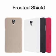 NILLKIN Brand High Quality Hard PC Shell Frosted Back Cover Mobile Phone Cases For LG LG X Cover Case