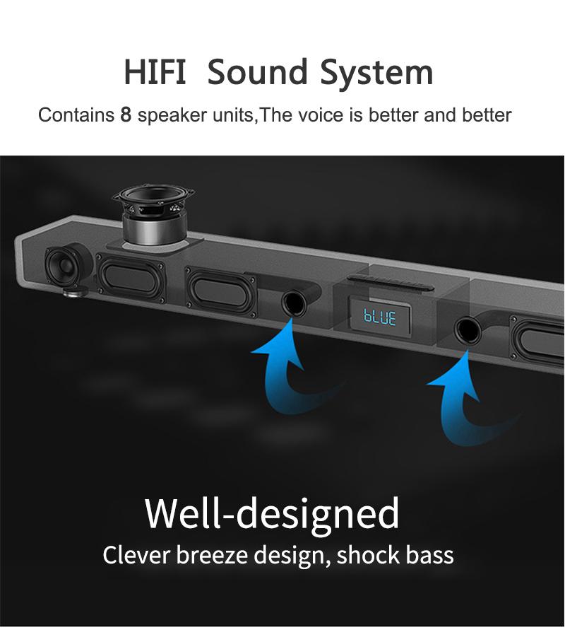 sound bar A9 X (3)