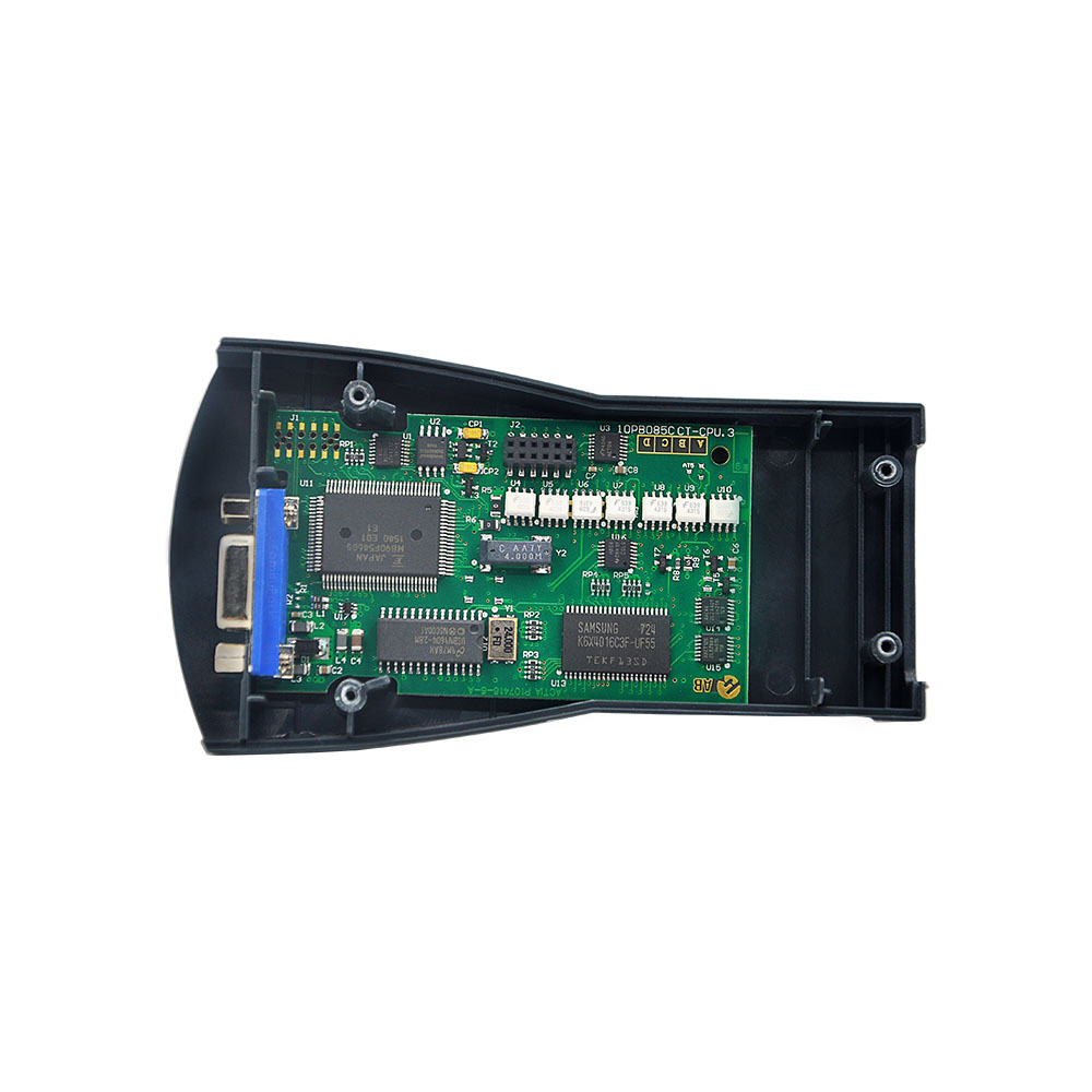 Lexia 3 PP2000 Diagbox Full chip Full set (4)