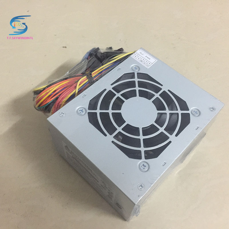 free ship ,200W mini desktop small chassis power supply for Cash register machine,can be used for Universal variety of pc brands