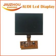 New Version A3 A4 A6 VDO LCD Display for for VW Volkswagen For audi A3 A6 LCD display , Replacing Old Version