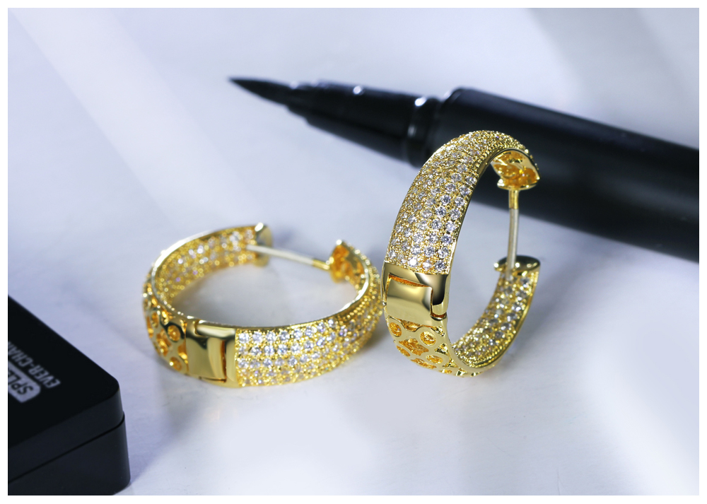 gold hoop earrings 06