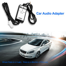Car Auto Audio MP3 Player Interface Aux In Adapter Cable Fit for Mazda AUX Audio Adapter 3.5mm