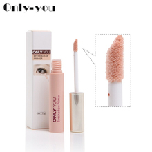 Only You Eye Base Makeup Eyeshadow Primer Longlasting Dark-Cricle Remover Isolation Eye Shadow Primer Cream Cosmetics(China)