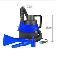 1 PC Outdoor Car Vacuum Cleaner Multi - Functional 12V High - Power(China)