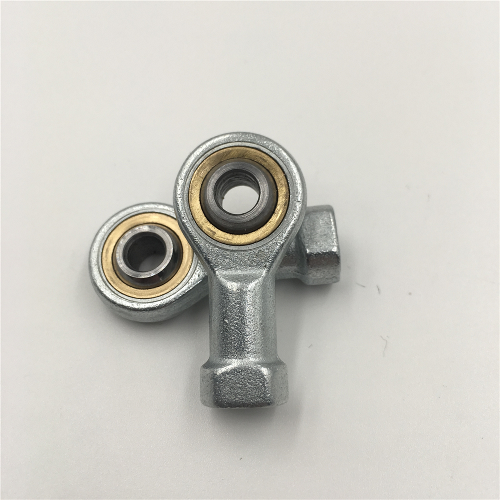NEW 8mm internal thread female Metric Thread Rod End Joint Bearing SI8T/K SI8TK PHSA8 Ball Joint