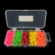 5 color imitation corn kernels bring the flavor of the artificial bait 2 pieces a set(China)