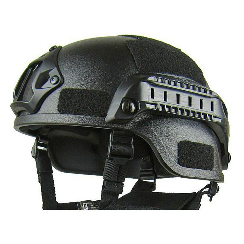 MICH2000 mich helmet Outdoor ABS material super tactical mobile military ACH helmet black DE FG<br><br>Aliexpress