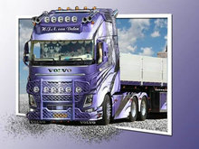 5D Diy diamond painting cross stitch Big truck pattern Full Round Diamond embroidery picture Needlework Rhinestone Mosaic Crafts(China)