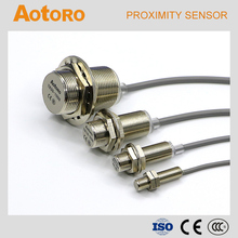 PNP proximity sensor M30 TR30-10DP china manufacturer quality guaranteed