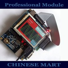 Free Shipping Development Board designed for ATMEL AVR mega16 mega16A Dev experiment Board #E09041(China)