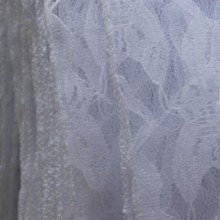 "12: x 108""  White Lace Table Runner  Wedding Decoration  5pcs shipping free"