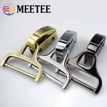 2pcs Clip Buckles Screw Diy Side Entrainment And Convenient Installation Package Metal Buckle Man Bag Accessories Hardware(China)