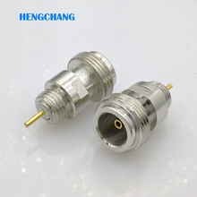 N type Female jack RF coaxial connector N connector for Cell phone signal amplifier 10pcs/lot