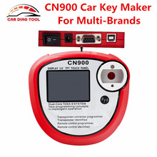 Factory Price OEM CN900 Auto Key Programmer V2.02.3.38 CN 900 Key Maker CN-900 Remote Control Key Copy Machine For 4C & 4D Chips