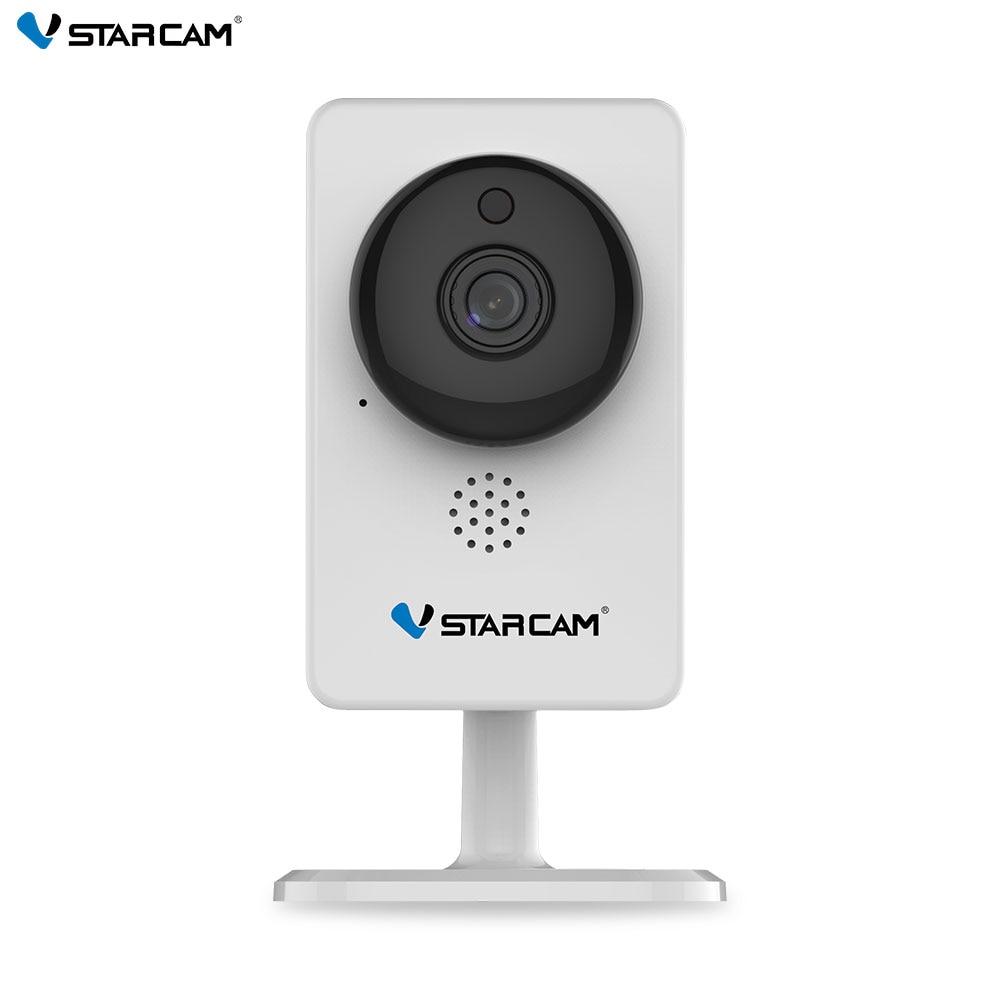 VStarcam IP Camera C92S 1080P wifi Mini Camera Infrared night vision Motion Alarm Video Monitor<br>