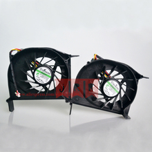 50pcs/lot New and Original CPU Cooling Fan for HP dv6000 v6000 f500 f700 f500 f700 dv6100 dv6200 6500 6800 CPU Cooler Fan(China)