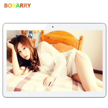 BOBARRY 10 inch Quad Core Android 5.1 3G 4G LTE tablet android Smart Tablet PC Tablet 10inch Android cheapest tablet(China)
