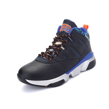 Thestron Basketball Shoes Men New Cool Sport Shoes Men Comfortable Men's Basketball Sneakers Anti-Slip Mens Training Shoes
