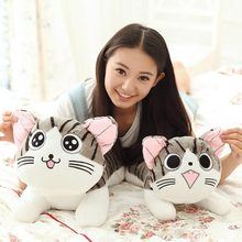Kawaii plush toys 30 cm  Japan cartoon anime plush toys chi lovely cat plush dolls soft plush toys valentine gift birthday gift