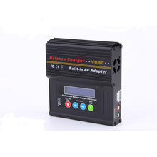 Promotion V6AC rc battery balance charger ac dc battery charger for rc muticopter aireplane