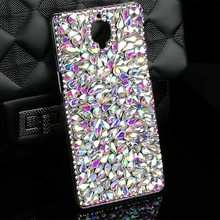 Fashion Bling Cell Phone Cover for Oneplus 3 3t Case Cover for One plus 3 3t Cell Phone Case 5.5 Inch Hard PC Back Accessories